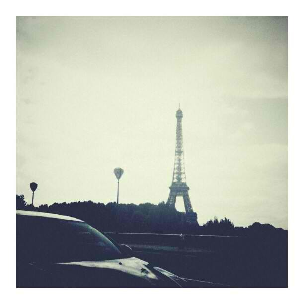 tour eiffel | paris