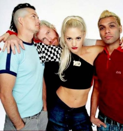 No Doubt Titles New Album