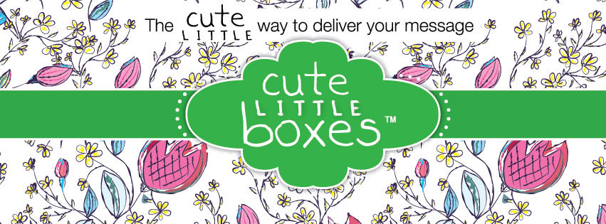 Cute Little Boxes™ is now on Tumblr, Twitter, and Facebook!