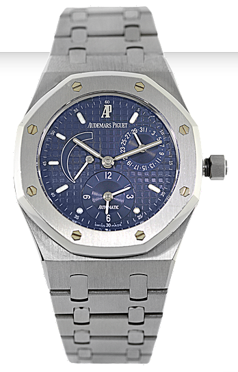 Last Minute Father's Day Gifts: Audemars Piguet | Royal Oak GMT | $9,800