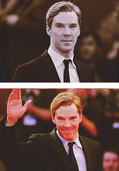 + Benedict Cumberbatch Events/Awards. Tinker Tailor Soldier Spy Premiere, 68th Venice Film Festival. September, 2011.  GOOD MORNING ALL!!! Have some sex on a stick!