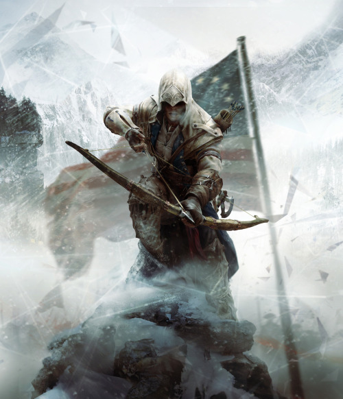 "gamefreaksnz:  Assassin's Creed III ""Frontier Walkthrough"" video  Watch the E3 ""Frontier"" demo with narration from creative director Alex Hutchinson."