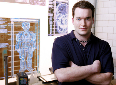 garethdavid-lloyd:  I would love to know how Lisa and Ianto met :)  I wrote that fanfic, sweetie - I have the answers you need.