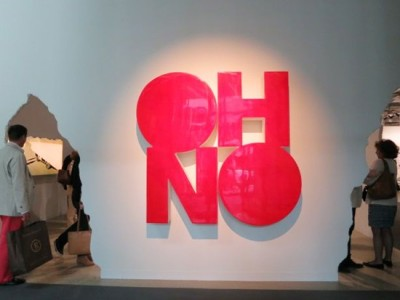 art-documents: Doug Aitken @Art Basel 2012