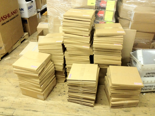 "Second wave of ""Riala"" pre-orders are ready to go out!"
