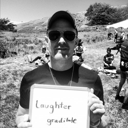 Frank. 44. Producer. Twocentsproject.tumblr.com #alc11 #aidslifecycle #twocentsproject (Taken with Instagram)