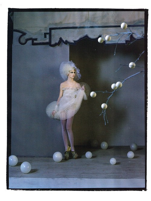 Tim Walker - China White