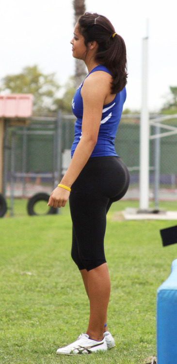 phat booty on the field
