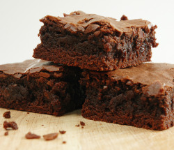 oohhhbaby:  chocolate brownies
