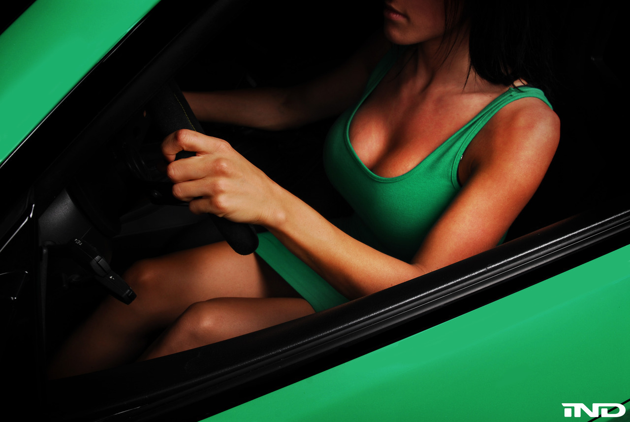 automobilesandfemales:  Nice Things
