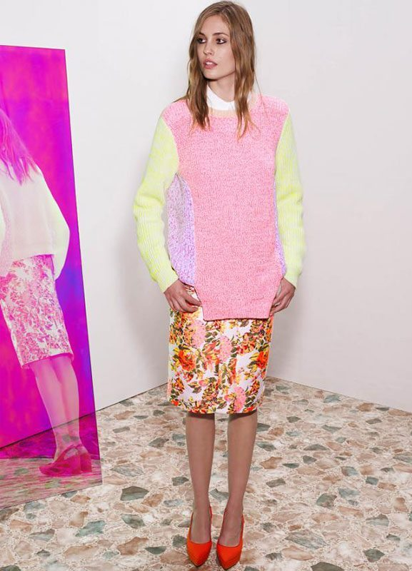 Stella McCartney - Resort 2013