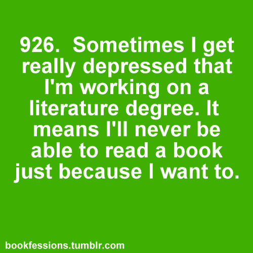 I remember this feeling so well!  bookfessions:  Source: graceshh