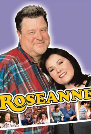 I am watching Roseanne                                      Check-in to               Roseanne on GetGlue.com