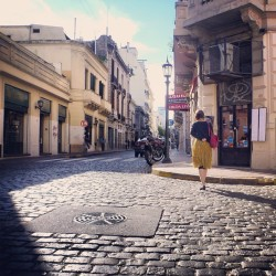 A Return To San Telmo (Posted to Instagram)  Buenos Aires, Argentina