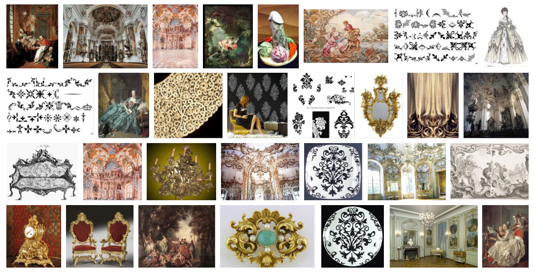 """Rococo,"" Google Image search by Rob Walker, June 13, 2012"