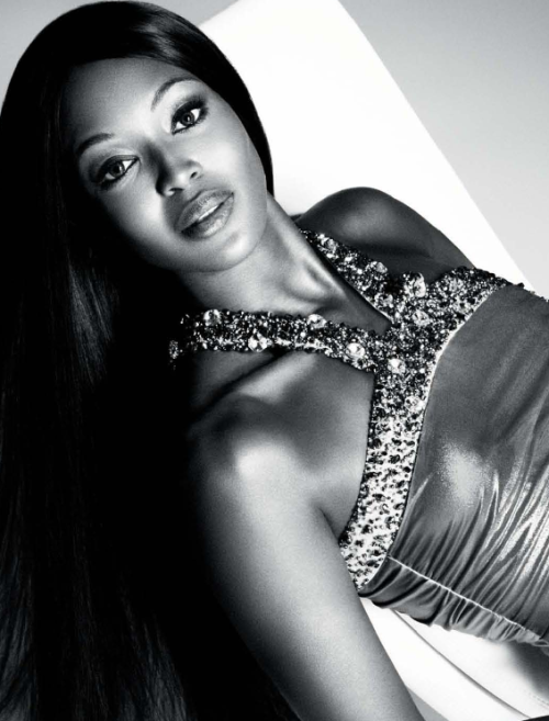 People Who I Believe Are Ridiculously GORGEOUS