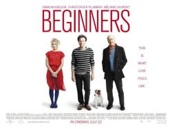 (vía Improving film posters: Beginners « Ben Hopkins)