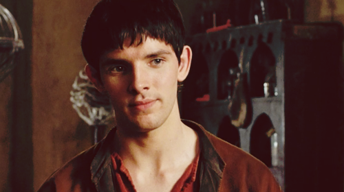 15/100 Merlin faces