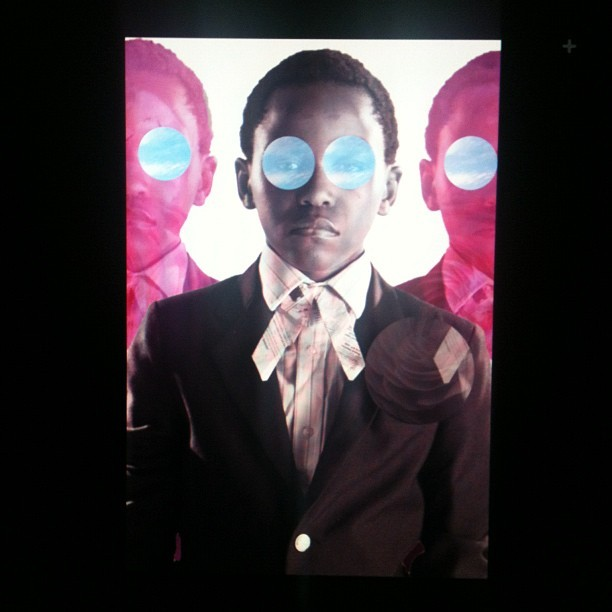 Their eyes were watching @aleclomami #themcongoboyz (Taken with Instagram)