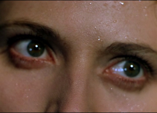 Kathleen Byron in Black Narcissus (1947) directed by Michael Powell and Emeric Pressburger