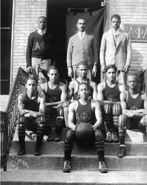menoftheivyleague:  Cornell University 1906