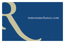 chrissysedgley:  Law Office of Ramona Chance Collateral package designed for the Law Office of Ramona Chance. Taking queues from the logo design and the client's preferred colors, this collateral package is clean, sophisticated and elegant.  Agency: neutral7