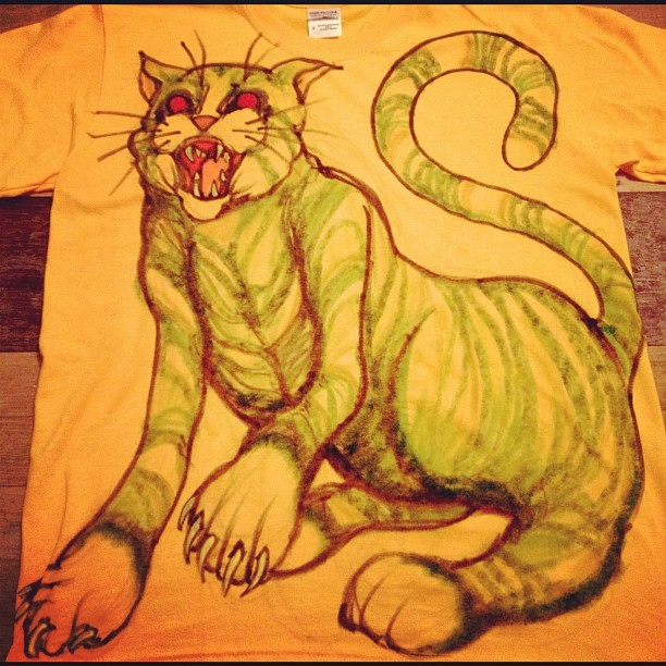 adult s #otto #cat #tom #tomhart #forsale (Taken with Instagram)