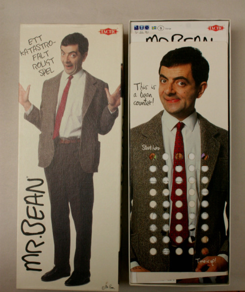 Mr. Bean game