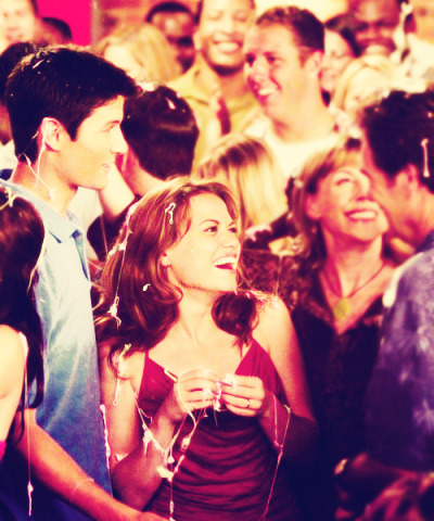03/20 Pictures of Naley