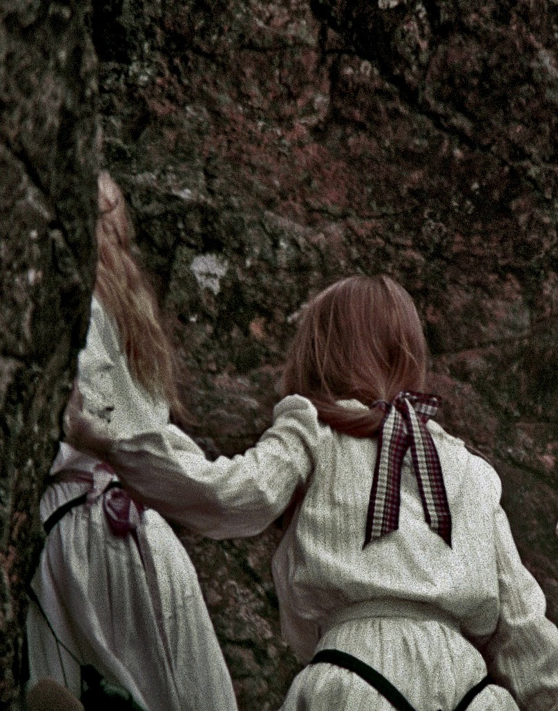 moscowprotection:  Picnic At Hanging Rock by Peter Weir, 1975