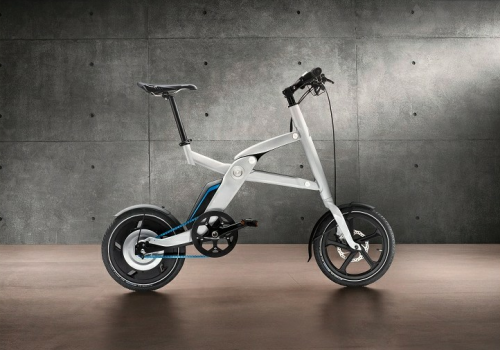chirosangaku:  BMW Unveils Updated i3 and New i Pedelec Electric Bicycle in London BMW i Pedelec Concept – Inhabitat - Sustainable Design Innovation, Eco Architecture, Green Building
