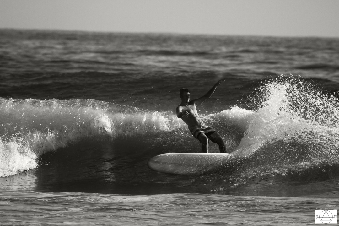 MAX DEXTER MEANDERING IN CASHMIR PHOTO J.J. WESSELS