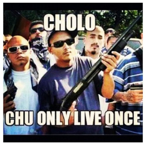 SMDH #yolo #cholo #retards #slang #hoodRat (Taken with Instagram)