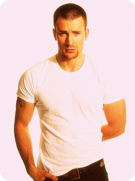 Chris Evans, ruining lives since 1981