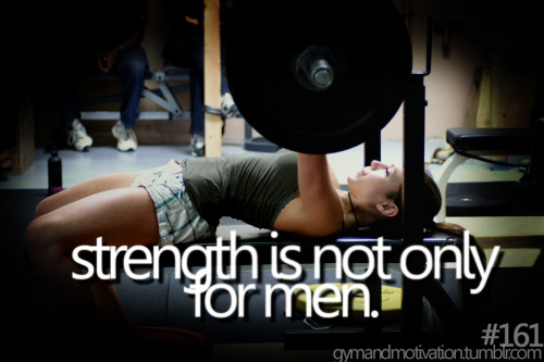 healthy-is-the-way-to-go:  More women need to realize this.