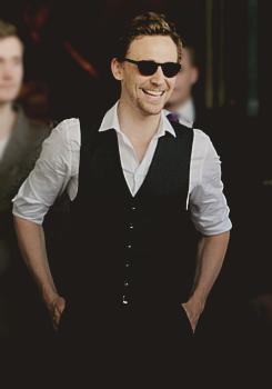 my edits tom hiddleston