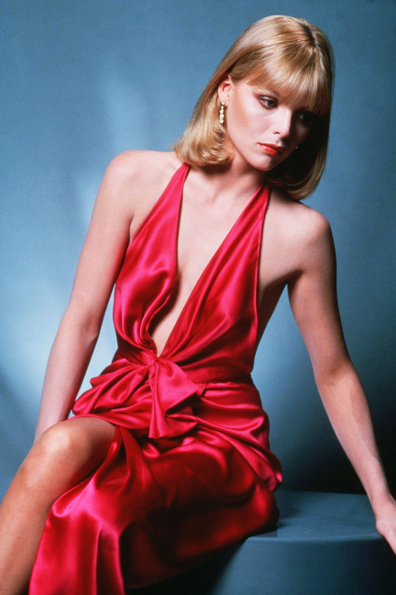 bohemea:  Michelle Pfeiffer in Scarface