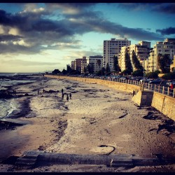 Capetown, beach. #travel#africa#capetown#beach#gorgeous#followme#instalove#instahub#instasky#nature#followback#instagood#cool#beautiful#iphoneisa  (Taken with Instagram)
