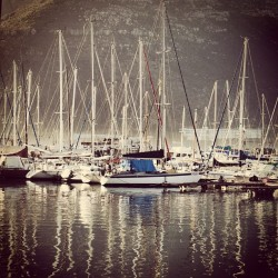 #bay#sea#sailing#boat#iphoneisa#followme#travel#africa#picoftheday#iphoneisa#instahub#instalove#instacity#followback#igers#idaily#picoftheday  (Taken with Instagram)