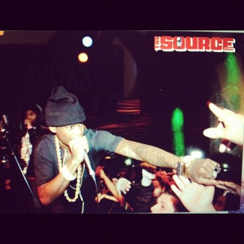 $👐AG @vinnychasenyc @kidartnyc #CHEER$ (Taken with Instagram)