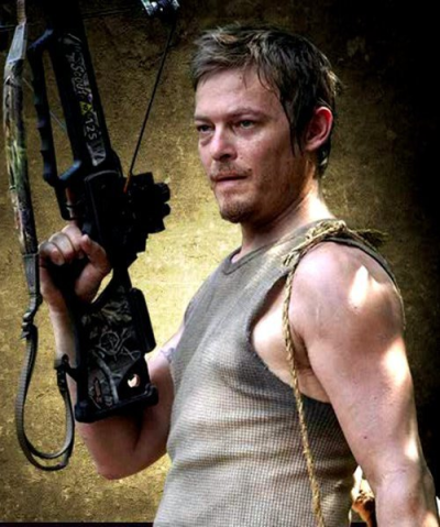 Daryl Dixon is the best