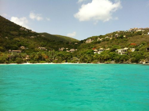 Peter Bay, St. John, USVI