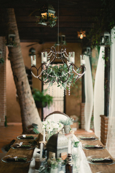 I want this table!  Photo Credit: Jilian Mitchell Photography via Style Me Pretty
