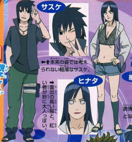 akanescarlett:  Naruto Movie ~ Road to ninja Sasuke & Hinata  Fuuuuck i wanna watch thissss