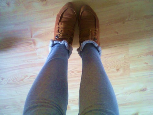my lovely shoes
