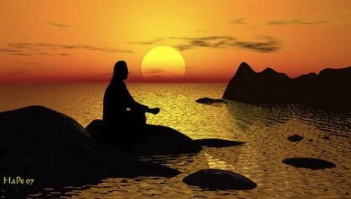 mothernaturenetwork:  Meditation helps you solve problems, beat depressionLetting go of habitual responses can pave the way to a reduction in harmful thinking, researchers say.