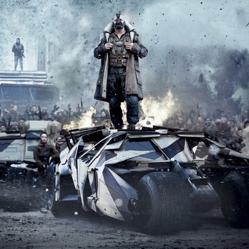 The Dark Knight Rises score is incredible: listen here The soundtrack to Gotham's reckoning has arrived…