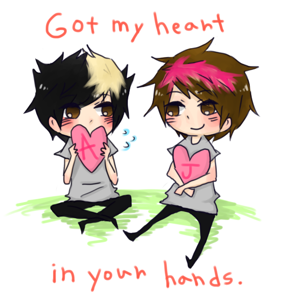 al60106:  Got my heart in your hands like a time bomb ticking.