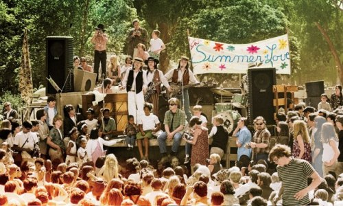 "1967's ""Summer of Love"" 