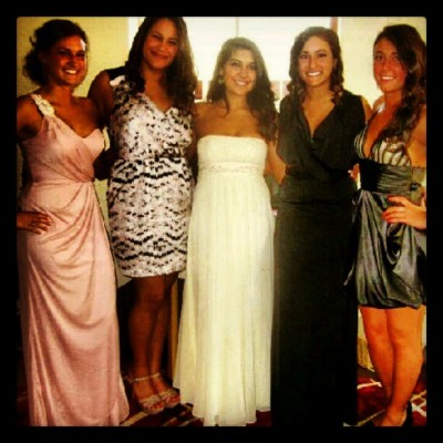 Black diamond ball #tbt #sisters #adpi (Taken with Instagram)